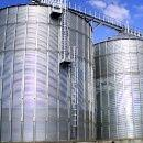 The Voronezh Region — Grain Storage with the capacity 10500 м3