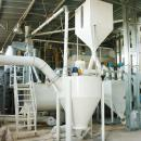 The Republic of Tatarstan, Feed Plant with the capacity of 5t/h