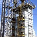 The Voronezh Region — Grain Dryer, Model VESTA 20x2