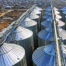 The Republic of Tatarstan — Grain Storage with the capacity 90000 м3