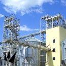 Белгородская область - Элеватор объёмом 39000 кубометров