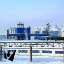 Алтайский край — Элеватор вместимостью 23200 куб.м