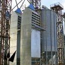 Ульяновская область — зерносушильный комплекс производительностью по кукурузе 30 т/ч при снятии влажности с 44 до 14%