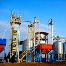 Новгородская область — комплекс по очистке, сушке, хранению зерна и производству комбикормов