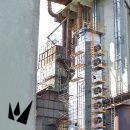 Воронежская область - Зерносушилка VESTA на газе производительностью 50 т/час