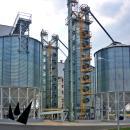 Белгородская область, зерносушилка серии VESTA производительностью 50 т/ч с системой очистки воздуха