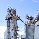 The Tyumen Region — Grain Dryer, Model VESTA 15x2