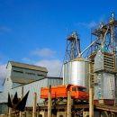 Вологодская область — Зерноочистительно-сушильный комплекс производительностью 40 т/ч