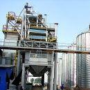 Республика Башкортостан — Зерноочистительно-сушильный комплекс производительностью 30 т/ч