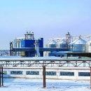 The Altai Territory — Grain Storage with the capacity 23200 м3