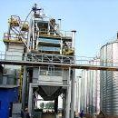 The Republic of Bashkortostan — Grain Cleaning — Drying Facility with the capacity 30 t/h