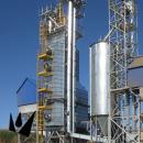 зерноочистительно-сушильный комплекс