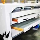 Зерноочистительные сепараторы БИС–150, БИС-200