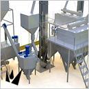 Комбикормовые заводы и оборудование