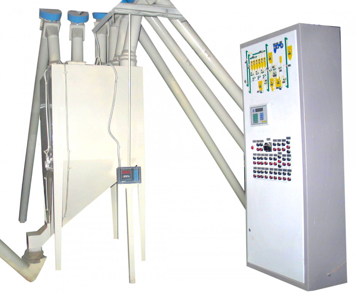 Дозатор элеватора 100 км транспортер т5