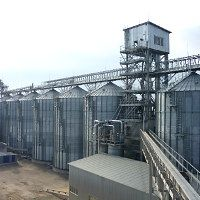 Grain Facilities