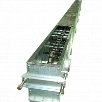 Flight Conveyors